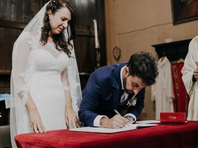 Il matrimonio di Fabio e Sabrina a Triuggio, Monza e Brianza 166