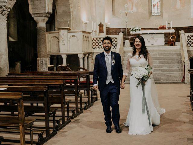 Il matrimonio di Fabio e Sabrina a Triuggio, Monza e Brianza 169