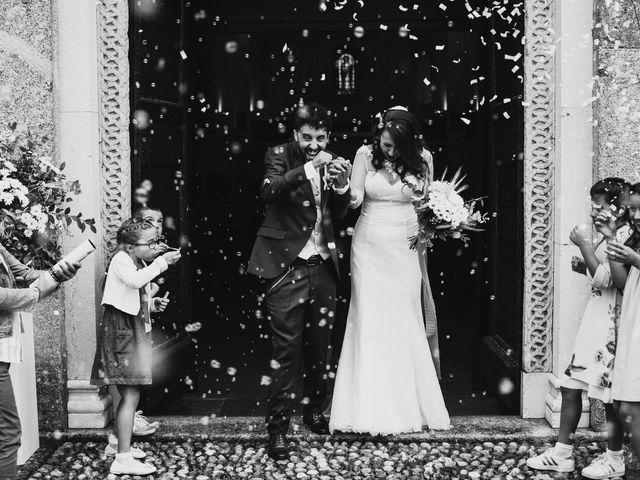 Il matrimonio di Fabio e Sabrina a Triuggio, Monza e Brianza 170