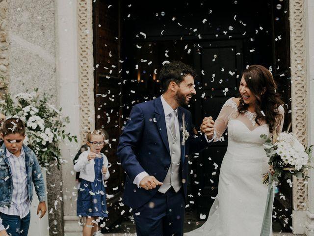 Il matrimonio di Fabio e Sabrina a Triuggio, Monza e Brianza 172