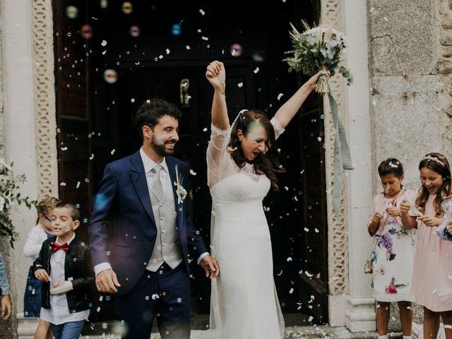 Il matrimonio di Fabio e Sabrina a Triuggio, Monza e Brianza 1