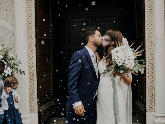Il matrimonio di Fabio e Sabrina a Triuggio, Monza e Brianza 173