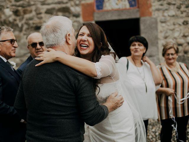 Il matrimonio di Fabio e Sabrina a Triuggio, Monza e Brianza 176
