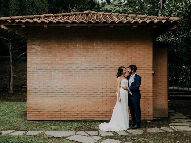 Il matrimonio di Fabio e Sabrina a Triuggio, Monza e Brianza 178