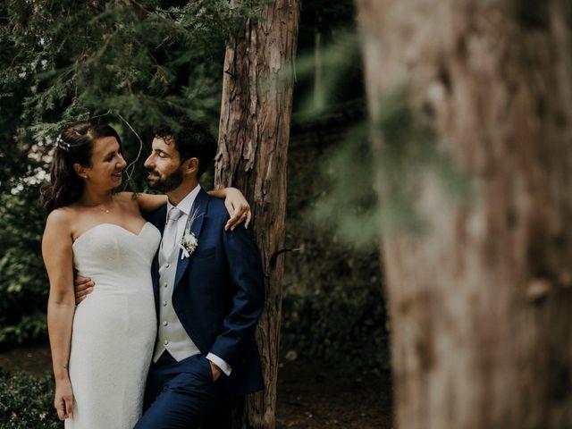 Il matrimonio di Fabio e Sabrina a Triuggio, Monza e Brianza 182