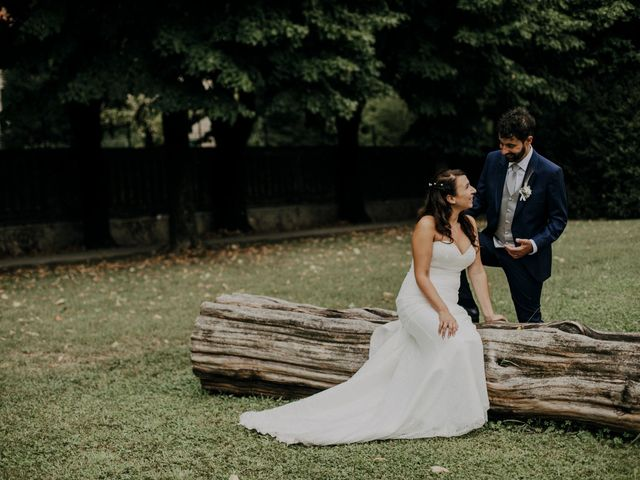 Il matrimonio di Fabio e Sabrina a Triuggio, Monza e Brianza 183