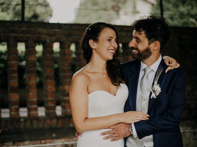 Il matrimonio di Fabio e Sabrina a Triuggio, Monza e Brianza 184
