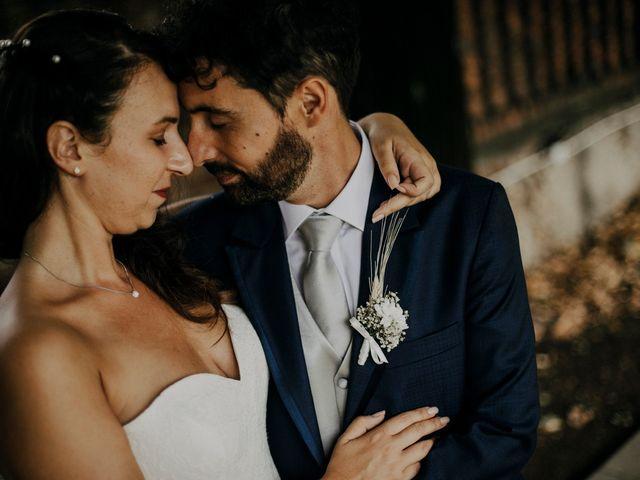 Il matrimonio di Fabio e Sabrina a Triuggio, Monza e Brianza 185