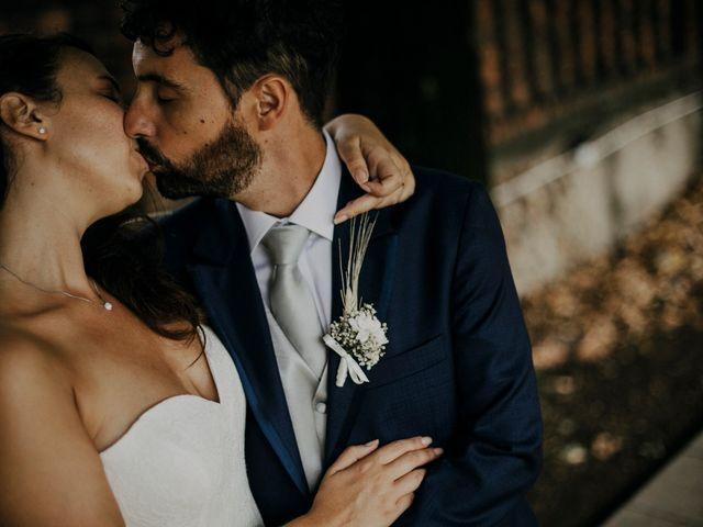 Il matrimonio di Fabio e Sabrina a Triuggio, Monza e Brianza 186