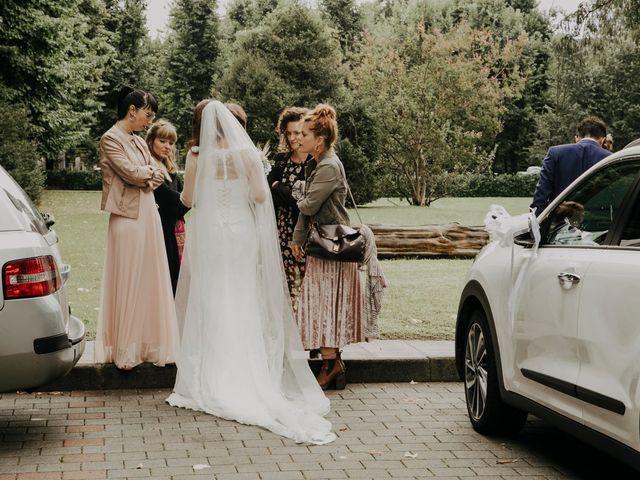 Il matrimonio di Fabio e Sabrina a Triuggio, Monza e Brianza 189
