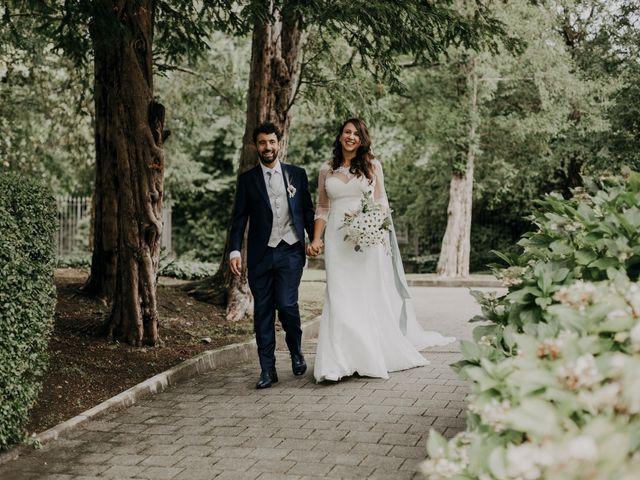 Il matrimonio di Fabio e Sabrina a Triuggio, Monza e Brianza 190