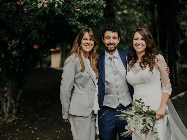 Il matrimonio di Fabio e Sabrina a Triuggio, Monza e Brianza 191