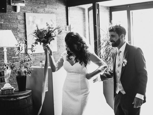 Il matrimonio di Fabio e Sabrina a Triuggio, Monza e Brianza 192