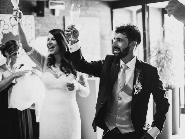 Il matrimonio di Fabio e Sabrina a Triuggio, Monza e Brianza 193