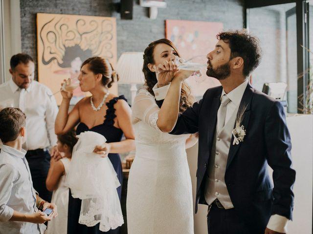Il matrimonio di Fabio e Sabrina a Triuggio, Monza e Brianza 194