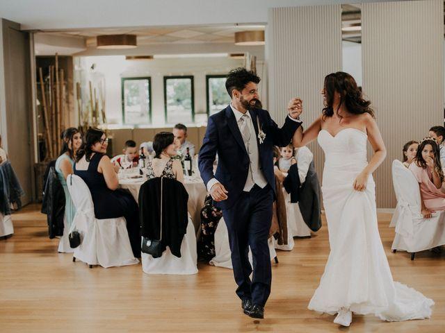 Il matrimonio di Fabio e Sabrina a Triuggio, Monza e Brianza 198