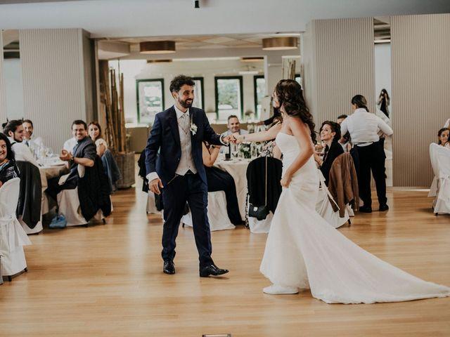 Il matrimonio di Fabio e Sabrina a Triuggio, Monza e Brianza 200