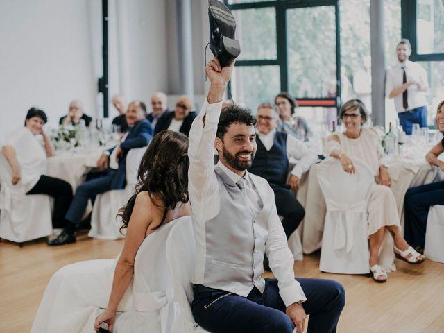 Il matrimonio di Fabio e Sabrina a Triuggio, Monza e Brianza 211