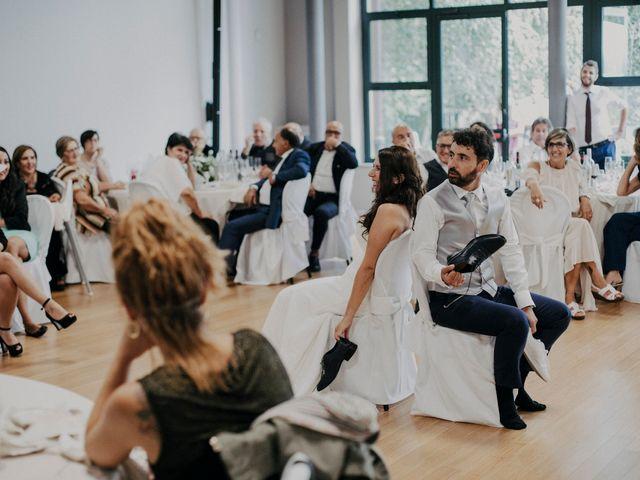 Il matrimonio di Fabio e Sabrina a Triuggio, Monza e Brianza 212