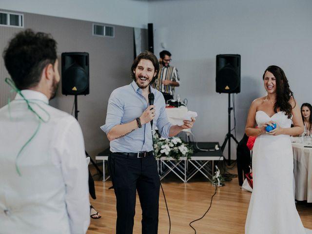 Il matrimonio di Fabio e Sabrina a Triuggio, Monza e Brianza 213