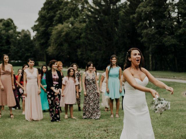 Il matrimonio di Fabio e Sabrina a Triuggio, Monza e Brianza 217