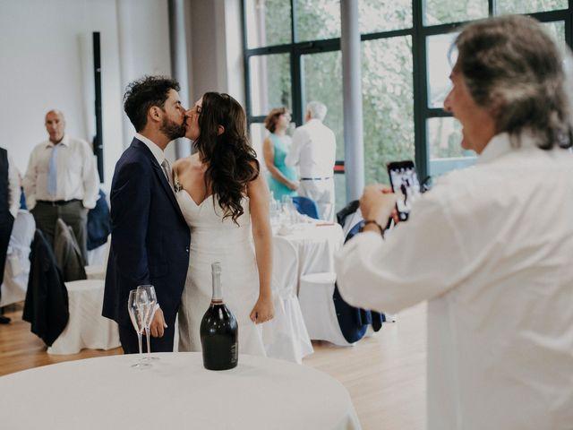 Il matrimonio di Fabio e Sabrina a Triuggio, Monza e Brianza 223