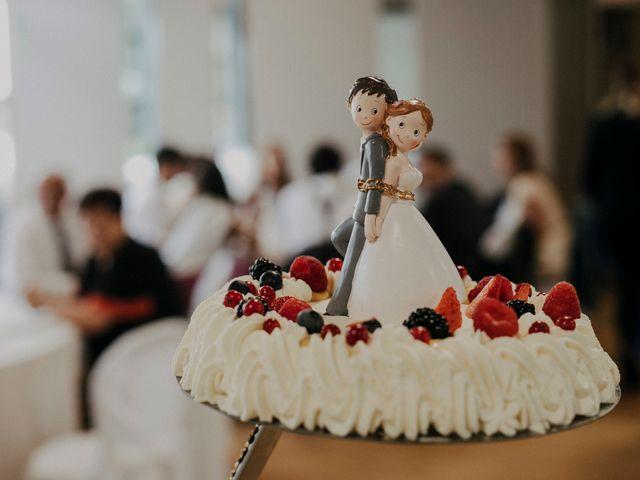 Il matrimonio di Fabio e Sabrina a Triuggio, Monza e Brianza 224