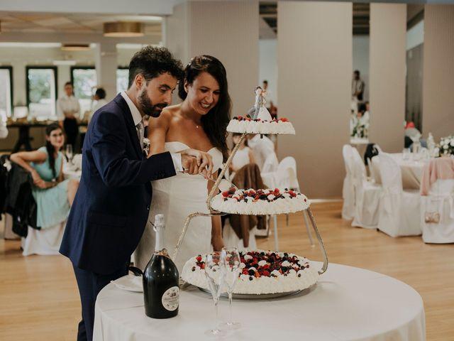 Il matrimonio di Fabio e Sabrina a Triuggio, Monza e Brianza 226