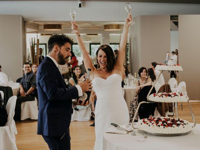 Il matrimonio di Fabio e Sabrina a Triuggio, Monza e Brianza 227