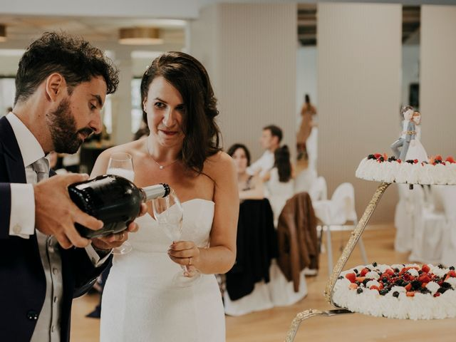Il matrimonio di Fabio e Sabrina a Triuggio, Monza e Brianza 228