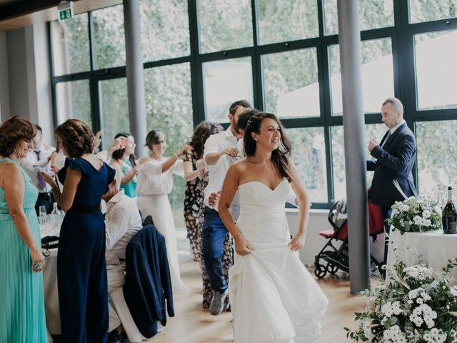 Il matrimonio di Fabio e Sabrina a Triuggio, Monza e Brianza 232