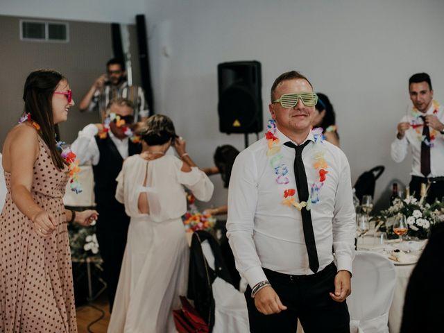 Il matrimonio di Fabio e Sabrina a Triuggio, Monza e Brianza 233