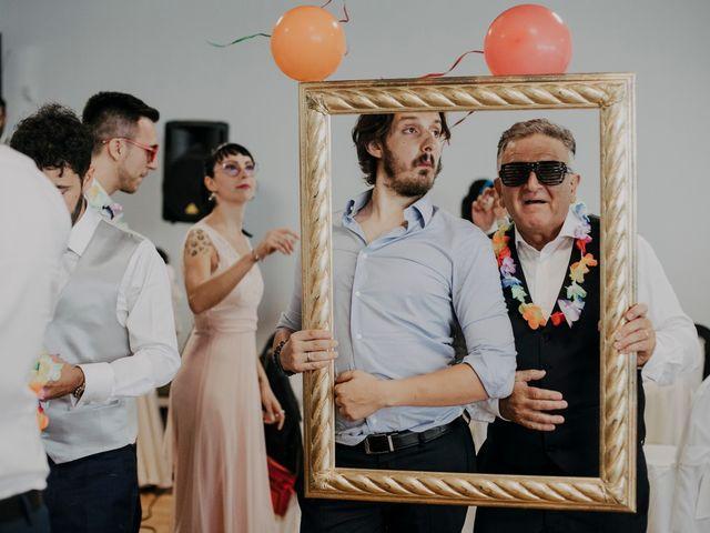 Il matrimonio di Fabio e Sabrina a Triuggio, Monza e Brianza 234