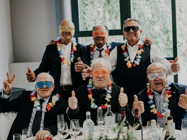 Il matrimonio di Fabio e Sabrina a Triuggio, Monza e Brianza 236