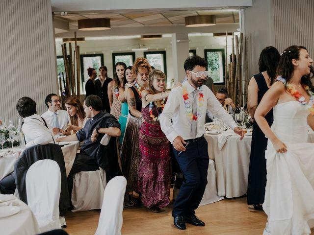Il matrimonio di Fabio e Sabrina a Triuggio, Monza e Brianza 237
