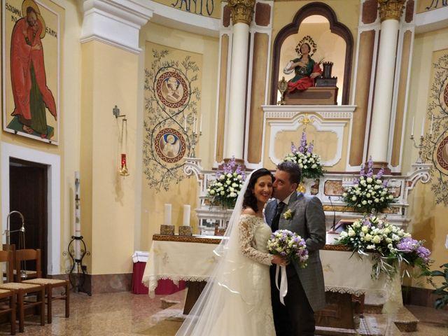 Il matrimonio di Giammatteo  e Caterina  a Filadelfia, Vibo Valentia 7