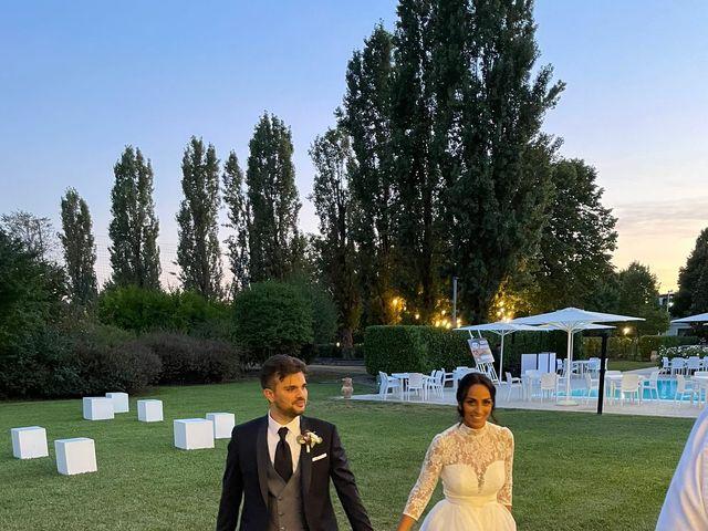 Il matrimonio di Rosangela e Francesco a Modena, Modena 1