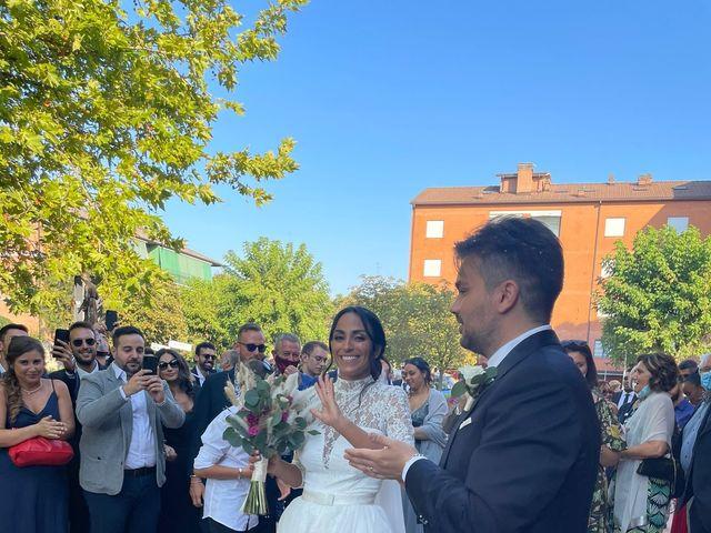 Il matrimonio di Rosangela e Francesco a Modena, Modena 2