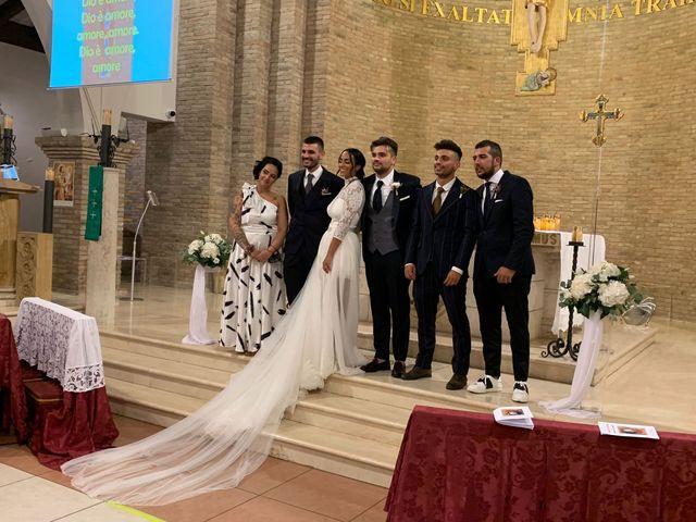 Il matrimonio di Rosangela e Francesco a Modena, Modena 4