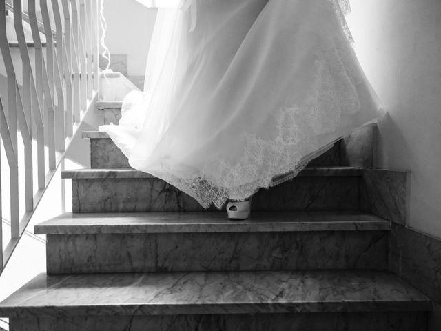 Il matrimonio di Paolo e Tatiana a Roma, Roma 4