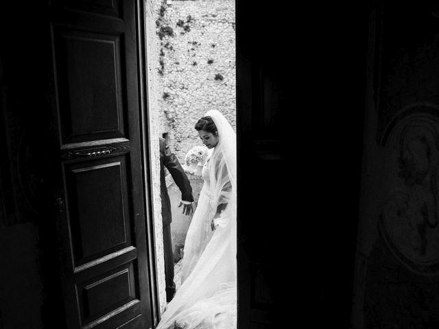 Il matrimonio di Paolo e Tatiana a Roma, Roma 16