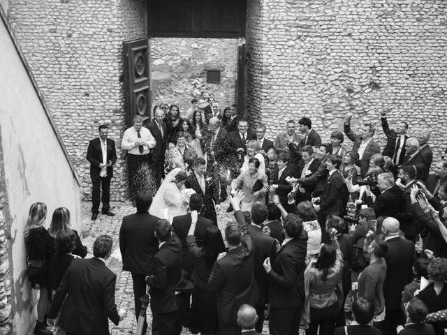 Il matrimonio di Paolo e Tatiana a Roma, Roma 17