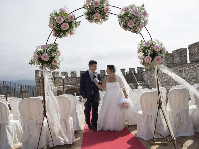 Il matrimonio di Paolo e Tatiana a Roma, Roma 27