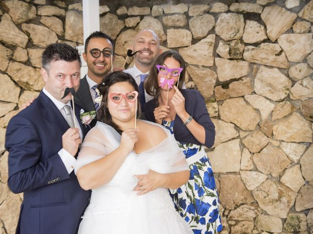 Il matrimonio di Paolo e Tatiana a Roma, Roma 37