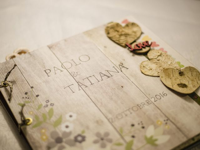 Il matrimonio di Paolo e Tatiana a Roma, Roma 38