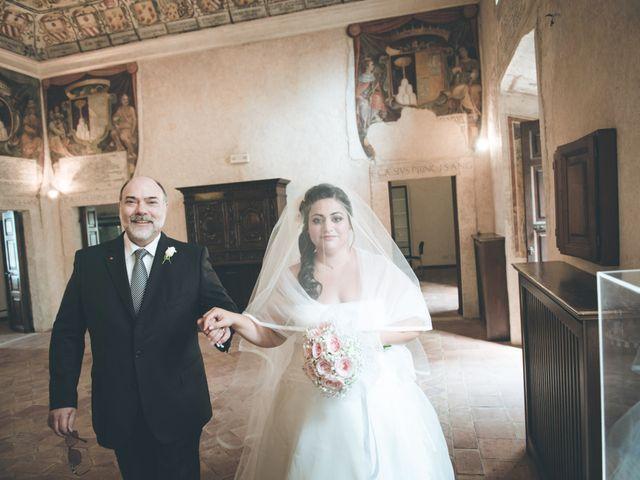 Il matrimonio di Paolo e Tatiana a Roma, Roma 9