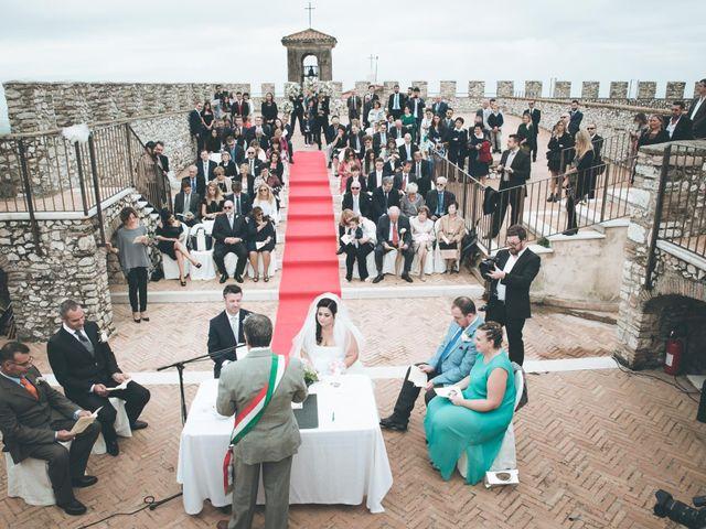 Il matrimonio di Paolo e Tatiana a Roma, Roma 11