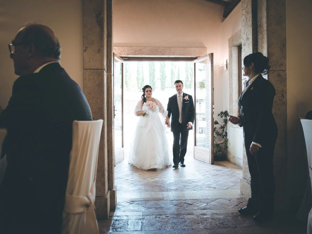 Il matrimonio di Paolo e Tatiana a Roma, Roma 30