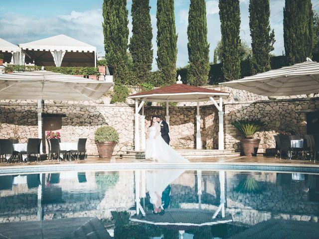 Il matrimonio di Paolo e Tatiana a Roma, Roma 35