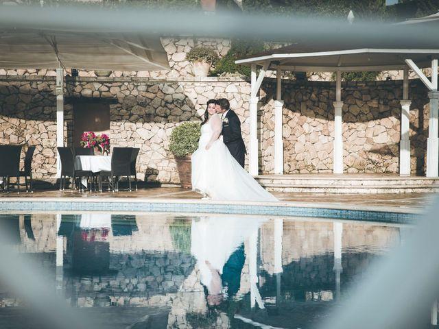 Il matrimonio di Paolo e Tatiana a Roma, Roma 36